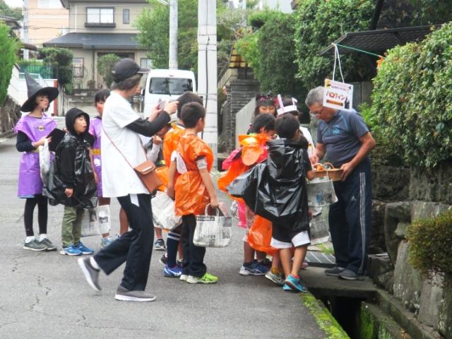子育てコミュニティー事業 写真