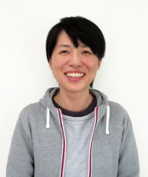 濱野 美恵子
