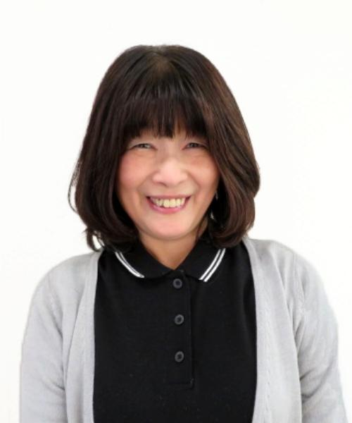 松場 奈緒子